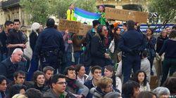 Montpellier: une soirée de face à face entre veilleurs et militants