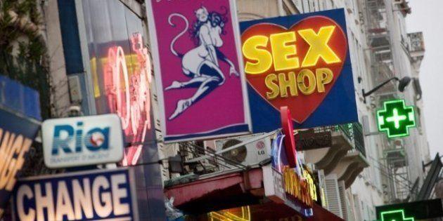 VIDÉO. Pornographie: Entretien avec Mathieu Trachman, auteur d'un essai sur