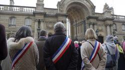 Les élus UMP anti-mariage gay marchent sur