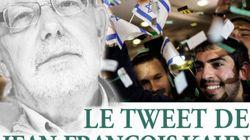Élections israéliennes: Messieurs dames du Crif, parlez