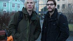 Voilà à quoi ressemble Julian Assange au