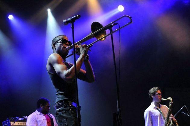 Jazz, Trombone Shorty domine le