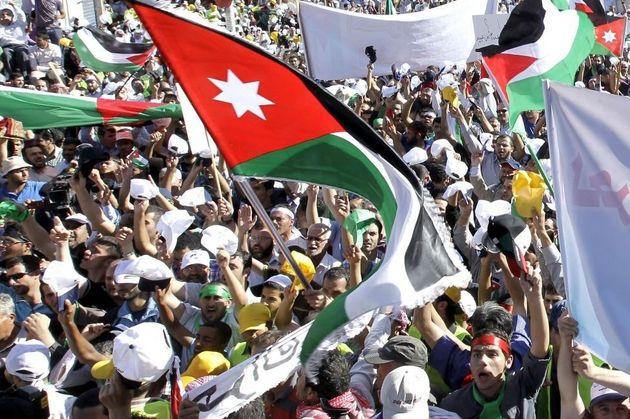 Élections en Jordanie: le souffle des révoltes arabes menace toujours le