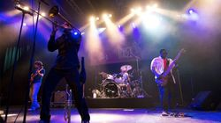 Jazz, Trombone Shorty domine le