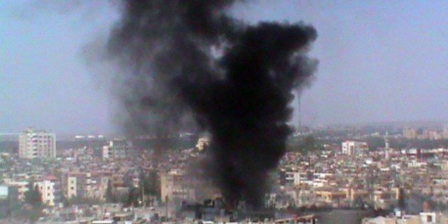 Syrie: 200 morts dans un massacre, l'ONU toujours bloquée par la