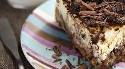 La recette du week-end: Le cheescake au