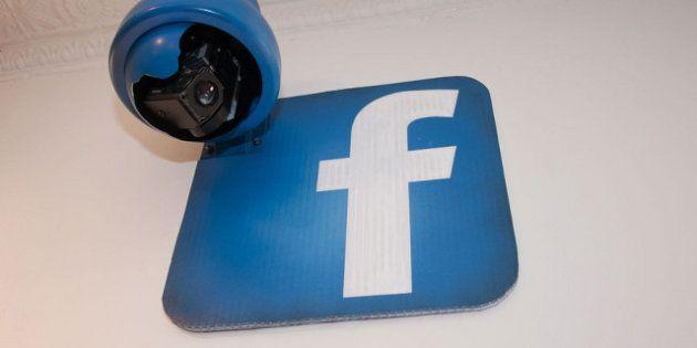 Vie privée : Facebook surveille les conversations suspectes et peut prévenir la police dans le cas de...