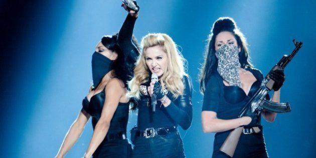 Madonna, Lady Gaga: le duel pour la couronne de reine de la