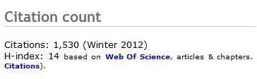 Fraude scientifique: publish or