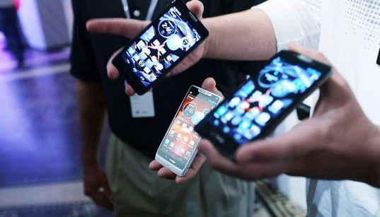 Les marques de téléphones préférées