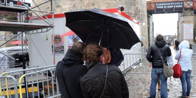 Les concerts des Francofolies et de Johnny Hallyday