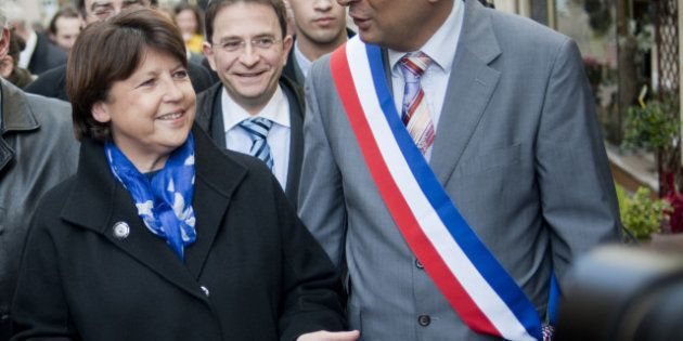 Le sénateur PS Philippe Kaltenbach au coeur d'une affaire de corruption à