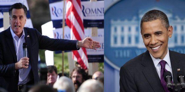 Élections américaines: Obama ridiculise Romney dans une publicité -