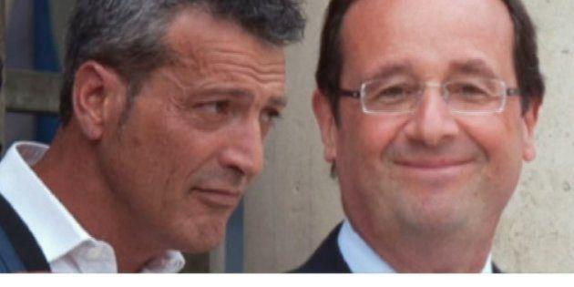VIDÉO. Et François Hollande désespéra