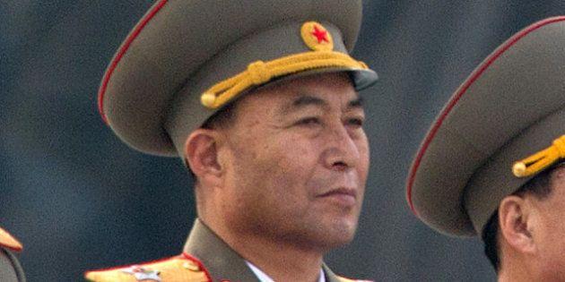 Corée du Nord : le départ du chef des armées, une annonce