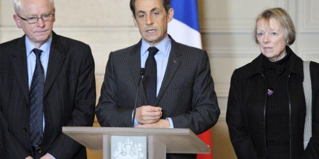 Florence Cassez libre: c'est grâce à Nicolas Sarkozy, affirme