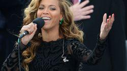Beyoncé a bien chanté en