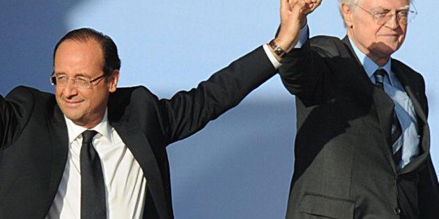 Hollande nomme Lionel Jospin et Roselyne Bachelot pour moraliser la vie
