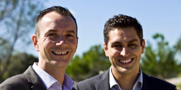 GPA des premiers mariés gays : la fausse rumeur qui enflamme les anti-mariages