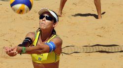 Londres 2012 : Les joueuses de beach volley privées de maillot de