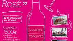 Bordeaux Rosé, l'autre