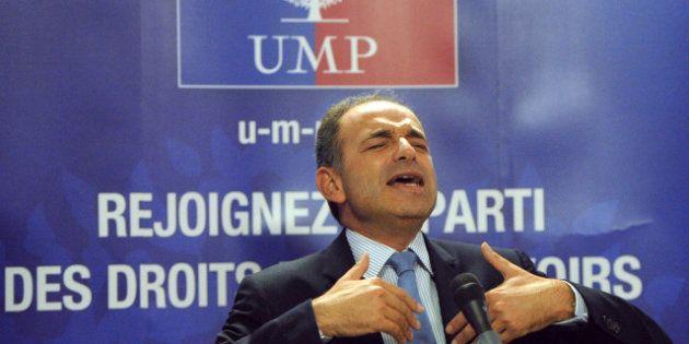 L'UMP contrainte de licencier après sa défaite aux