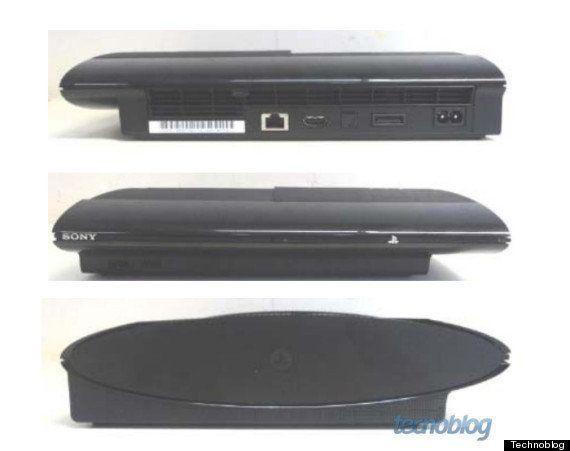 Sony Preparerait Une Nouvelle Playstation 3 Super Slim Le Huffpost
