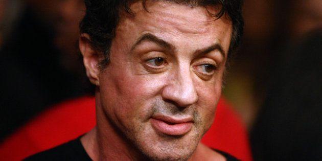 Sage Stallone: il n'y a