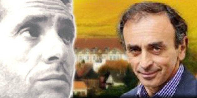 Le 13h de Guy Birenbaum - Eric Zemmour président