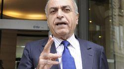 Ziad Takieddine en garde à vue, soupçonné d'avoir voulu