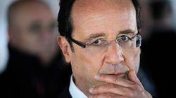 François Hollande promet une réforme sur la fin de