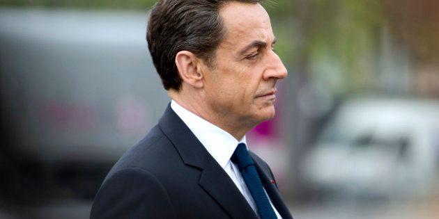 Sondages de l'Elysée: Anticor, association anti-corruption, porte plainte contre Sarkozy pour