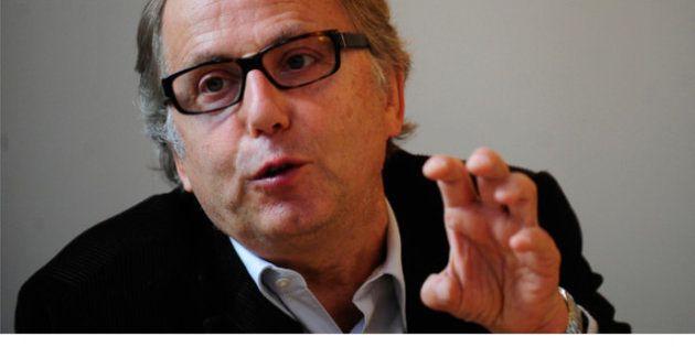 VIDÉO - Fabrice Luchini taxé à 98%