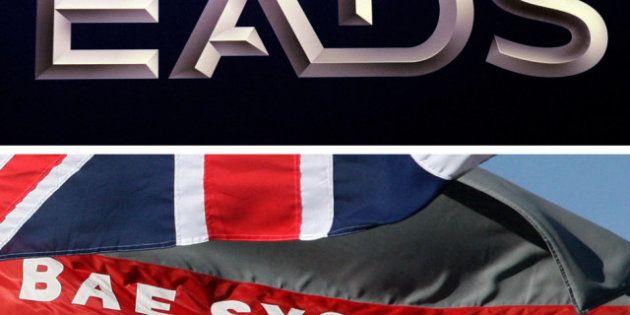 Échec de la fusion EADS/BAE : les gouvernements n'ont pas trouvé
