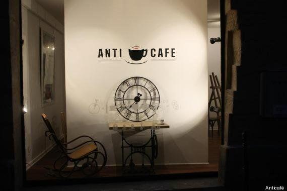 Ces cafés où on paye à l'heure et pas au