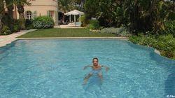 C'est en vendant cette piscine que Takieddine a acheté son