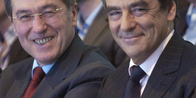 Claude Guéant soutient François Fillon pour la présidence de