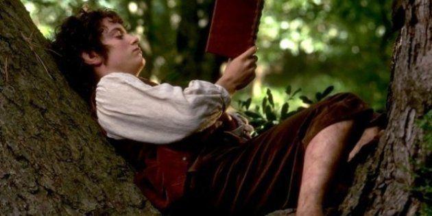 PHOTOS. Un poème de J.R.R. Tolkien sur le Roi Arthur bientôt