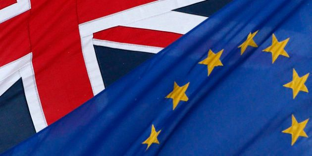 Référendum en Grande-Bretagne : si le vote avait lieu aujourd'hui, Londres quitterait