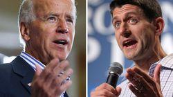 Biden vs Ryan : les clés pour comprendre le