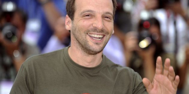 Mathieu Kassovitz est