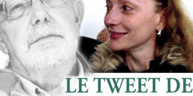 Les tweets de Jean-François Kahn - Gonflé, glaçant,