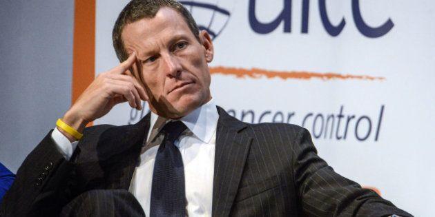 Dopage: Lance Armstrong accusé d'avoir proposé 250.000 dollars à l'agence antidopage: le cycliste devrait...