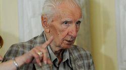 Le criminel nazi le plus recherché au monde arrêté, il plaide non