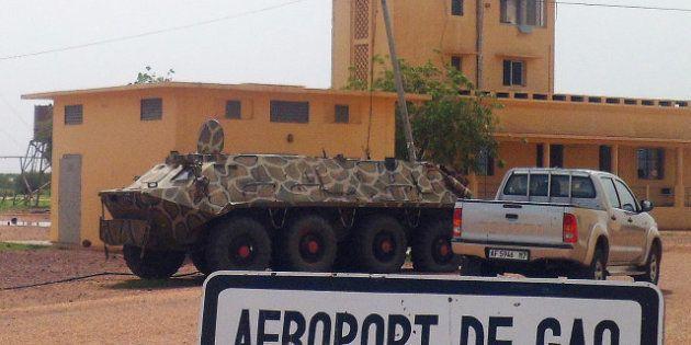 Mali: Français et Maliens s'emparent de Gao, bastion islamiste dans le nord du