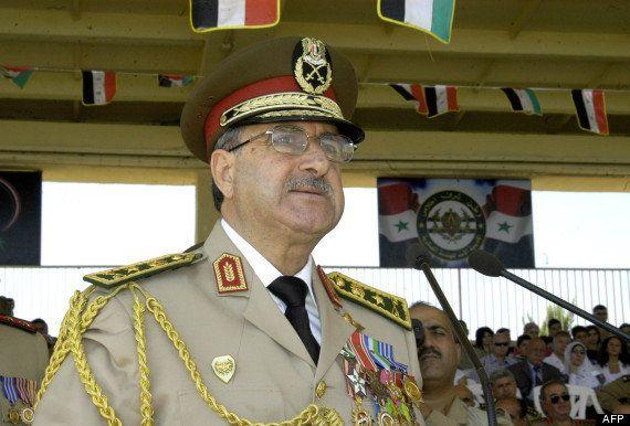 Le ministre syrien de la Défense Daoud Rajha et le beau-frère de Bachar al-Assad tués dans un attentat...
