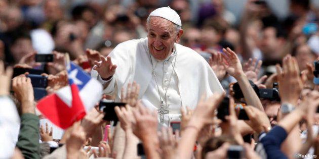Économie, église, société : le pape François passe à