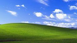 L'histoire de la colline verdoyante de Windows