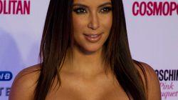 Kim Kardashian va faire son entrée dans un musée nue et