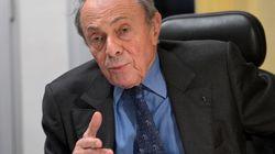 Rocard favorable à la retraite à 65 ans et à une réduction du temps de